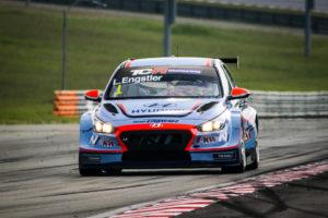 Team Engstler Hyundai i30 N TCR Malaysia 2020