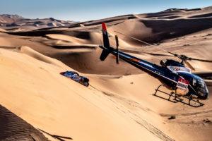 "Jakub ""Kuba"" Przygonski/Timo Gottschalk (POL/GER), Mini John Cooper Works Rally Dakar 2020"