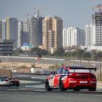 AVIA Sorg Rennsport BWM M4 GT4 #451 Dubai 24h 2020