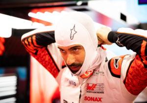 Lucas di Grassi Formula E, Santiago E-Prix 2020
