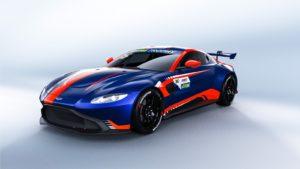 DTM Trophy Aston Martin