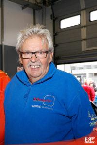 Hannes Scheid