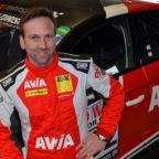 Hendrik Still AVIA Sorg Rennsport ADAC GT4 Germany 2020
