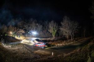 Hyundai Rallye Monte Carlo 2020