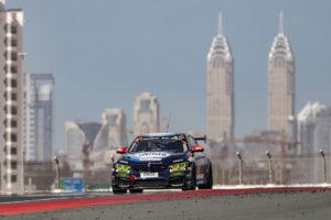 AVIA Sorg Rennsport 24h-Series Dubai BMW M4 GT4