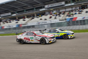 AVIA Sorg Rennsport BMW M4 GT4 ADAC GT4 Germany 2020
