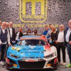 HCB-Rutronik Racing und Macseis 2020