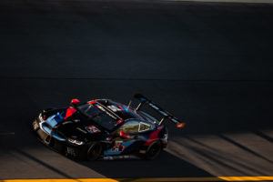 BMW M8 GTE IMSA 2020 24h Daytona