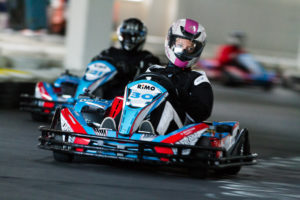Race4Hospiz-Karts