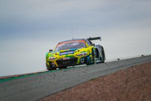 T3 Motorsport Audi R8 LMS GT3 ADAC GT-Masters 2019