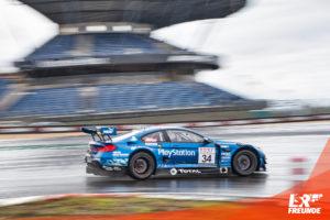 Walkenhorst Motorsport BMW M6 GT3 VLN 6 2019