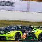 barwell motorsport Lamborghini Huracan GT3 24h Series 2020