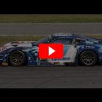 Callaway Corvette GT3 #77 ADAC GT Masters 2017 Hockenheim