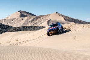 Przygonski Gottschalk Dakar 2020
