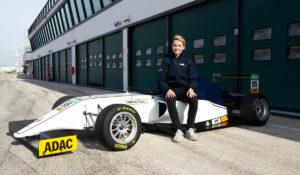 US Racing ADAC Formel 4 Vlad Lomko 2020