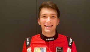 T3 Motorsport Constantin Schöll ADAC GT Masters 2020
