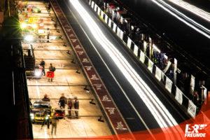 ADAC TOTAL 24h Rennen Nürburgring 2019 Boxengasse