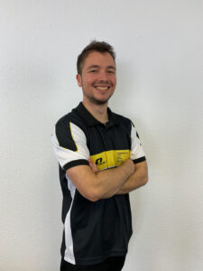 Laurens Hörr Project1 Motorsport 2020