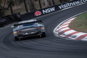 R-Motorsport Aston Martin Vantage GT3 IGTC 12h-Bathurst 2020