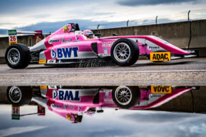 ADAC Formel 4 BWT Mücke Motorsport