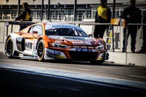 Spirit RaceTeam Uwe Alzen Automotive Audi R8 GT3 LMS EVO 2019 24h-Series 12h Monza 2020
