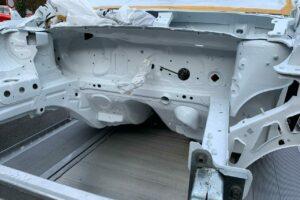 Renault Clio RS Avia Racing Karosseriearbeiten