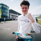 Felix von der Laden startet für Superdrink by Car Republic in der DTM Trophy