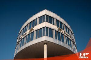 Hockenheimring BaWü-Center