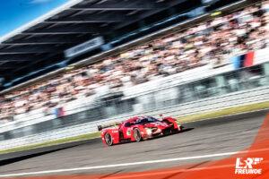 SCG 003 ADAC TOTAL 24h Rennen Nürburgring 2019