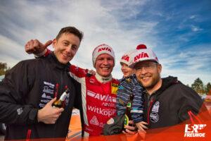 AVIA Clio RS Gerrit Holthaus, Michael Bohrer, Stephan Epp