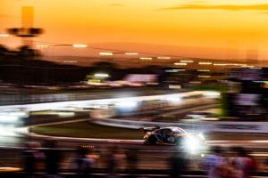 Porsche 911 GT3 R, Absolute Racing (911): Matt Campbell (AUS), Mathieu Jaminet (F), Patrick Pilet (F)