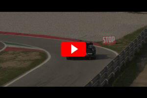 SCG 004c on track Cremona