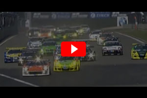 Start 24h Nürburgring 2009