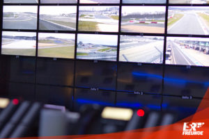 Symbolfoto Race Control 2