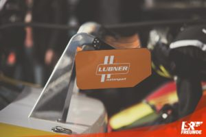 Lubner Motorsport Heckspoiler Astra TCR