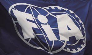 FIA Symbolbild