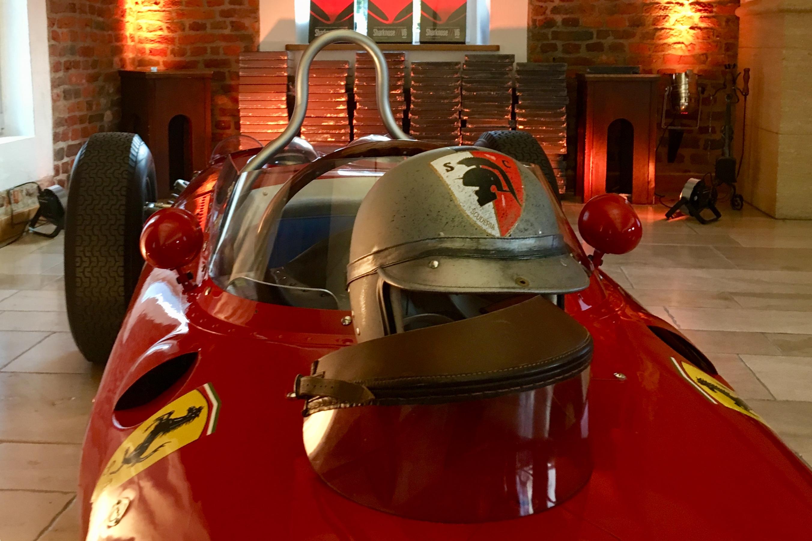 Helm von Trips