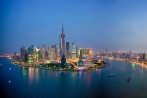 FIA Formula 1 Shanghai/China