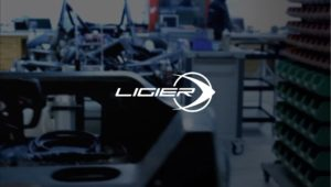 ligier automotive