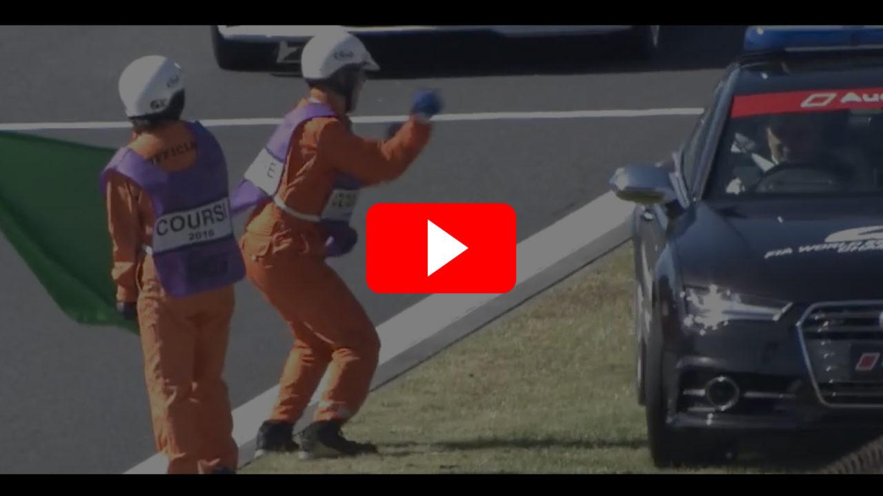 Marshal Fuji 2016