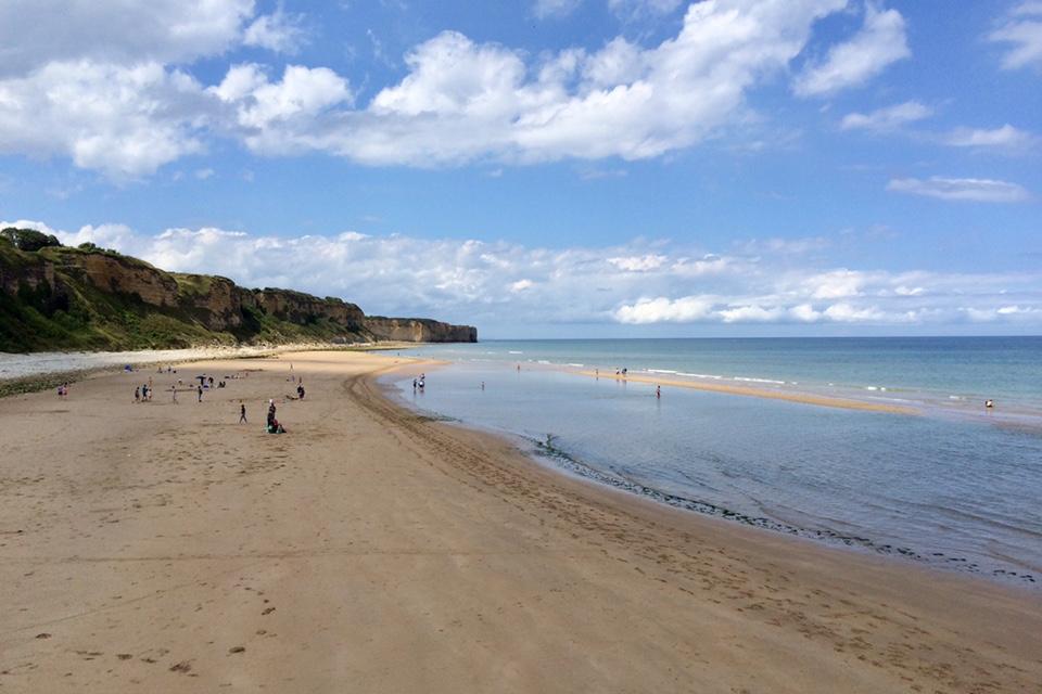 Normandie-Strand