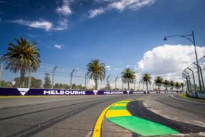 Formel 1 Melbourne