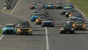 FIA WTCR Esports