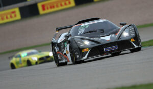 RTR projects KTM X-Bow GT4 ADAC GT4 Germany