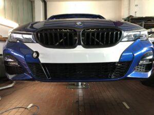 FUNmotorsport BMW 330i G20