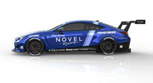 Ring Racing Lexus RC F GT3