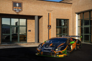 ORANGE1 FFF Racing Team by ACM Lamborghini Huracan GT3 EVO IGTC Europe 2020