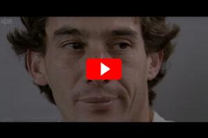 Ayrton Senna Doku