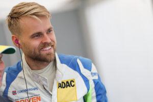 Antti Buri Team Engstler ADAC TCR Germany 2020