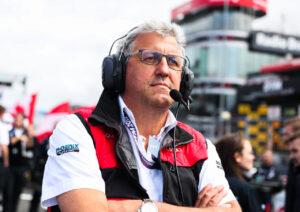Motorsports: DTM Brands Hatch 2019 Ernst Moser phoenix Racing